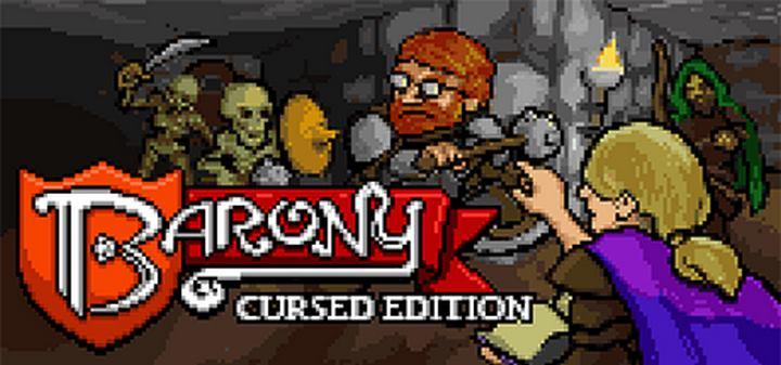 Barony Cursed Edition (Region Free) PC