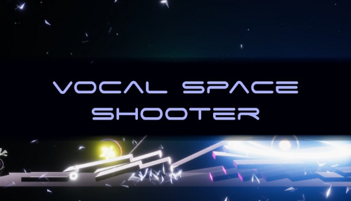 Vocal Space Shooter Para PC