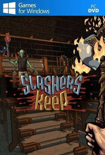 Slasher's Keep PC Download