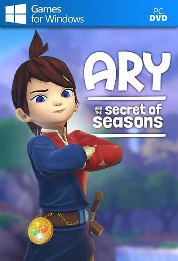 Ary and the Secret of Seasons PC Download