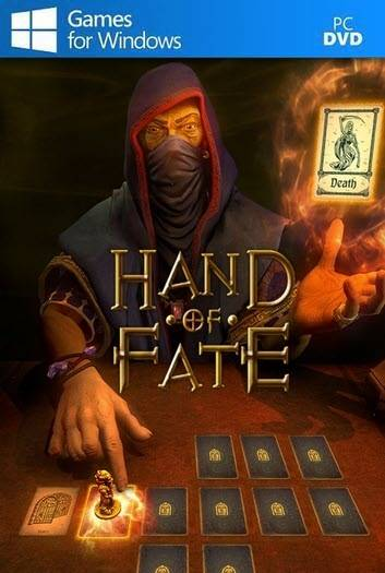 Hand of Fate PC Download