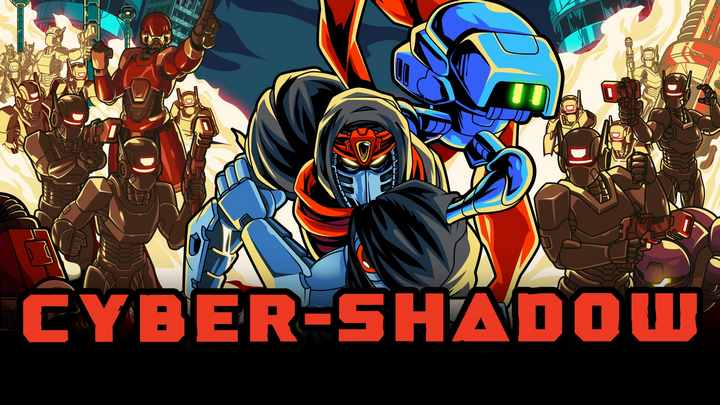 Cyber Shadow Para Pc