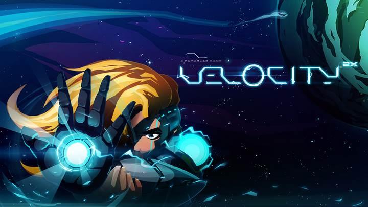 Velocity 2X PC Download