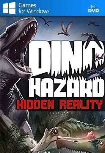 ▷ DESCARGAR DINO HAZARD PARA PC
