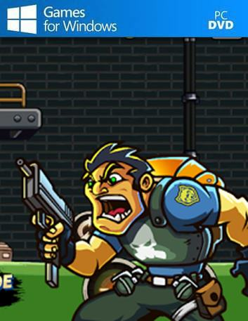 Metal Commando PC Download