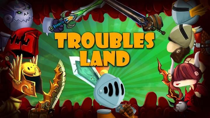 Troubles Land PARA PC