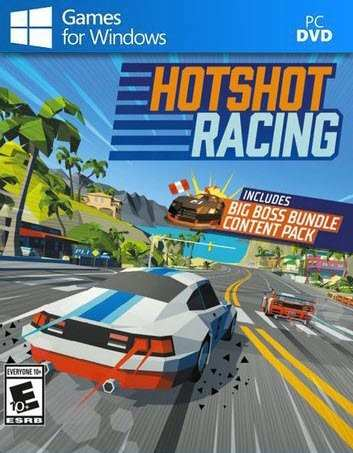 Hotshot Racing PC Download