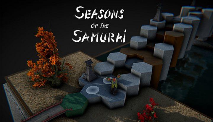 Seasons of the Samurai Free Download