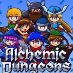 Alchemic Dungeons DX Free Download