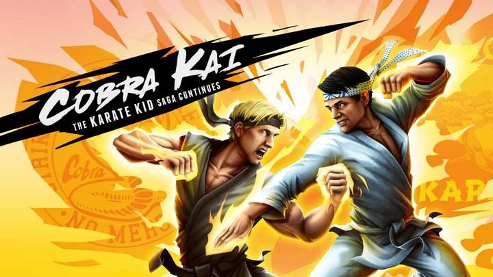 Cobra Kai The Karate Kid Saga Free Download