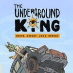 The Underground King PC Download