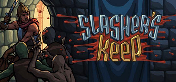 Slasher's Keep PC Download