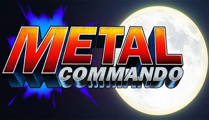 Metal Commando PC Download