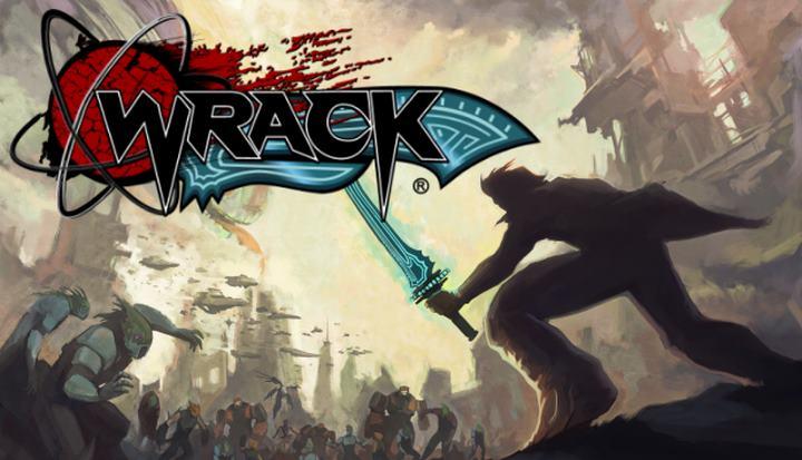 Wrack Free Download