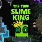 The True Slime King PC ESPAÑOL
