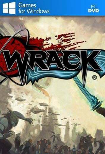 Wrack Free Download