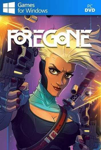 Foregone PC Download