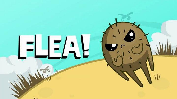 Flea! PARA PC