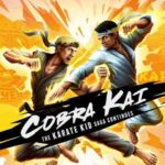 Cobra Kai The Karate Kid Saga Free Download