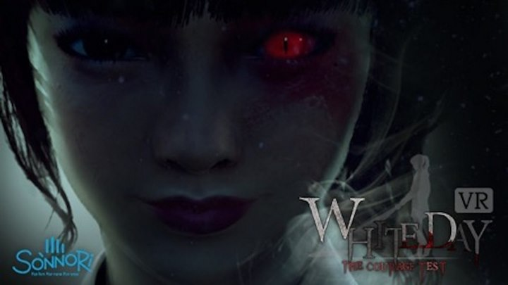 White Day VR: The Courage Test Para PC