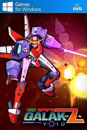 GALAK-Z Free Download