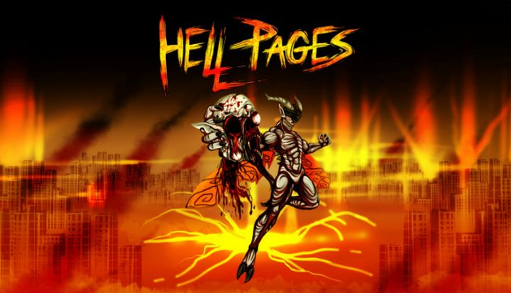 Hell Pages PC ESPAÑOL