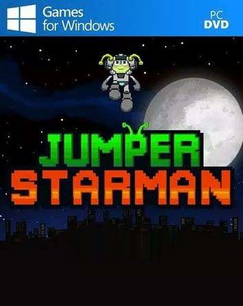 Jumper Starman PC ESPAÑOL