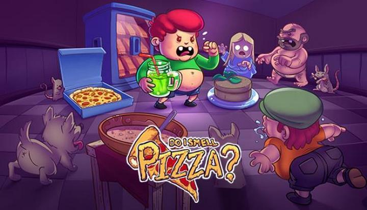 Do I smell Pizza Para PC