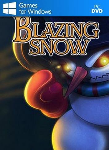 Blazing Snow Para PC