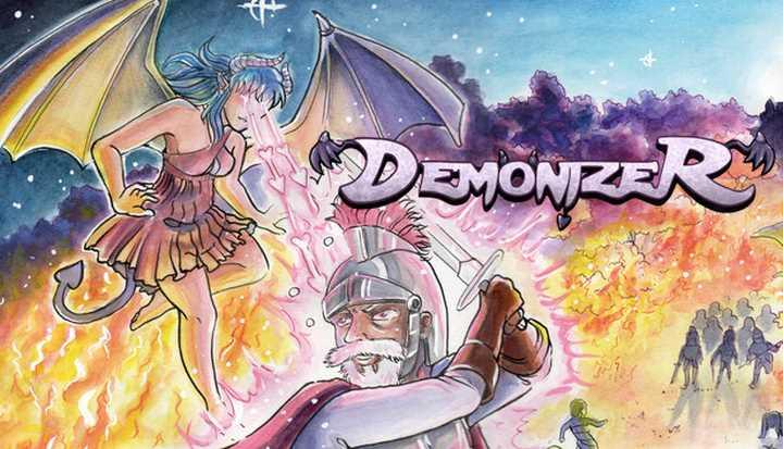 Demonizer Para PC