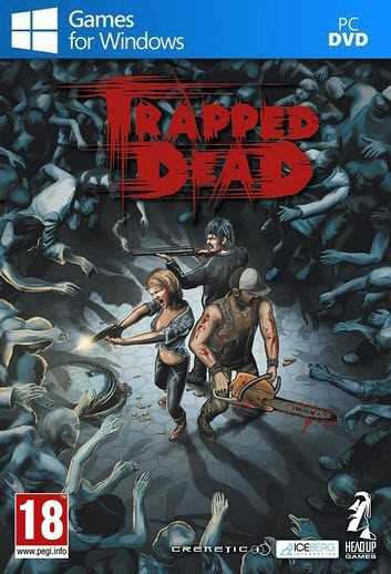 Trapped Dead PC Download