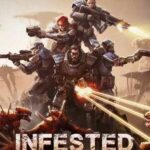▷DESCARGAR INFESTED PLANET GRATIS PARA PC