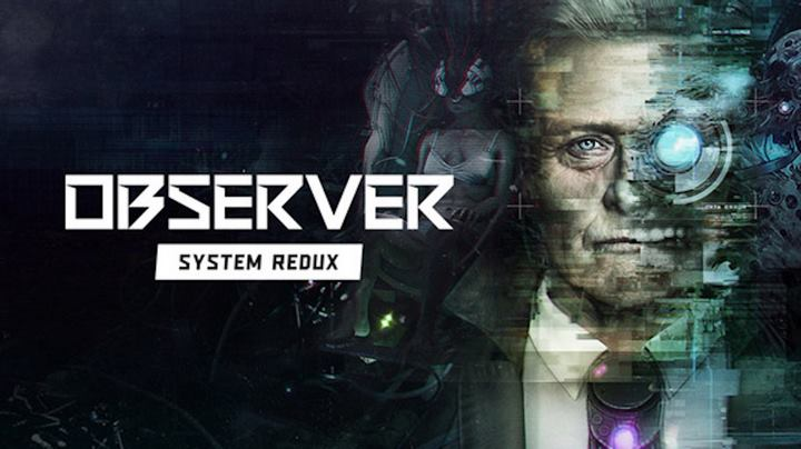 Observer: System Redux PC Download