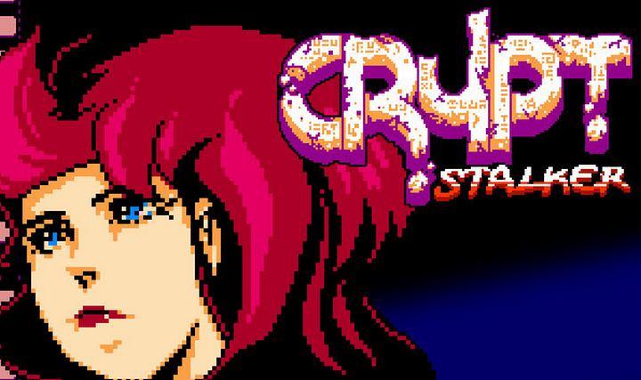 Crypt Stalker for PC