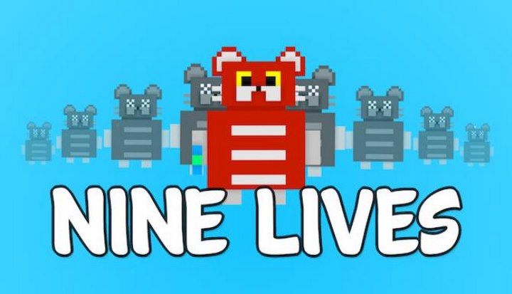 Nine Lives Para PC