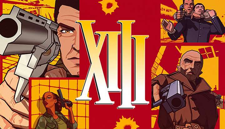 XIII PC Download