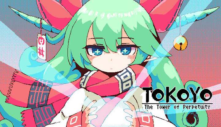 TOKOYO: The Tower of Perpetuity