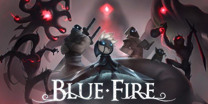 Blue Fire Para PC