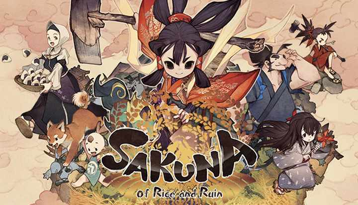 Sakuna Of Rice and Ruin PC Download