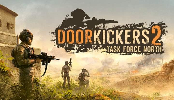 Door Kickers 2 PC Download