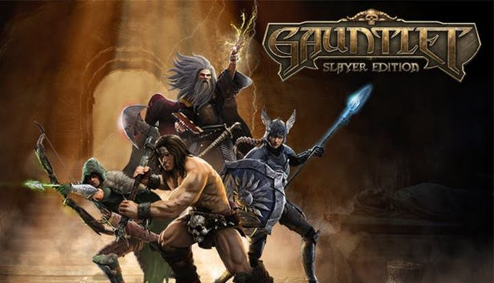 Gauntlet Slayer Edition Para PC