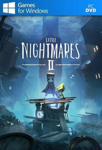 Little Nightmares II PC Download