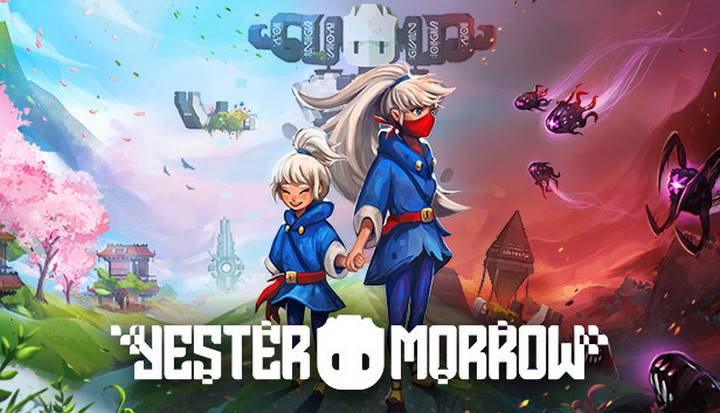 YesterMorrow PC Download