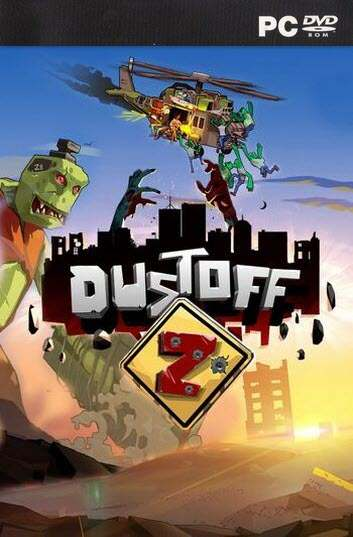 Dustoff Z Para PC