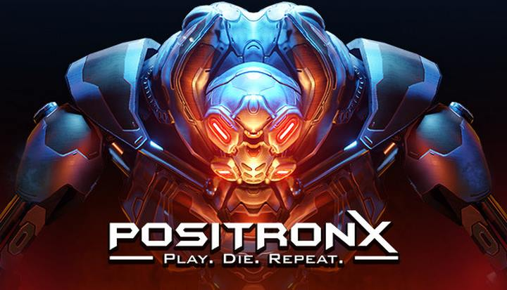 PositronX Para PC