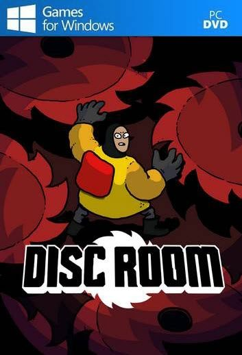 Disc Room Para PC
