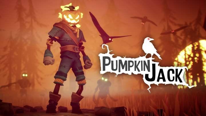 Pumpkin Jack Para PC