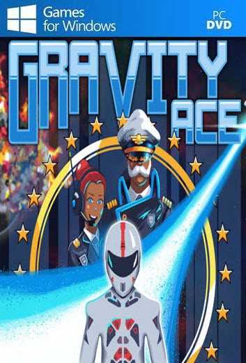Gravity Ace Para PC