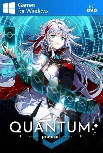 Quantum Protocol Para PC