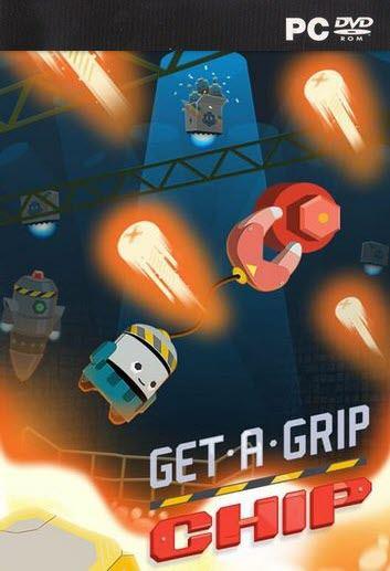 Get-A-Grip Chip Para PC